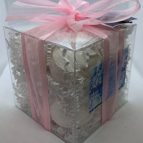 Amazing Grace 8-pack Bubble Bomb Gift Set