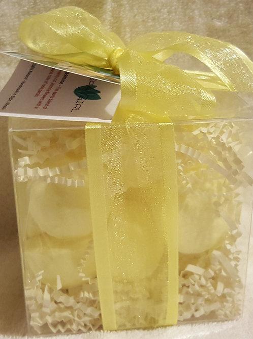 Jasmine 14-pack Bath Bomb Gift Set