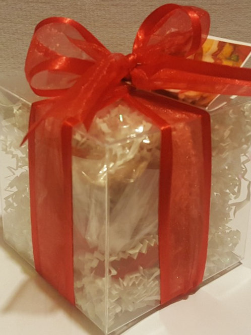 Strawberries & Cream 14-pack Bath Bomb Gift Set