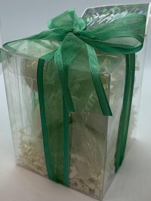 Eucalyptus & Spearmint 7-pack Bath Bomb Gift Set