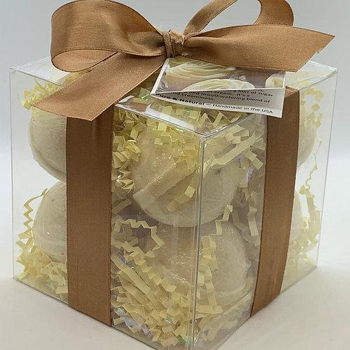 Lemon Creme 9-pack Gift Set