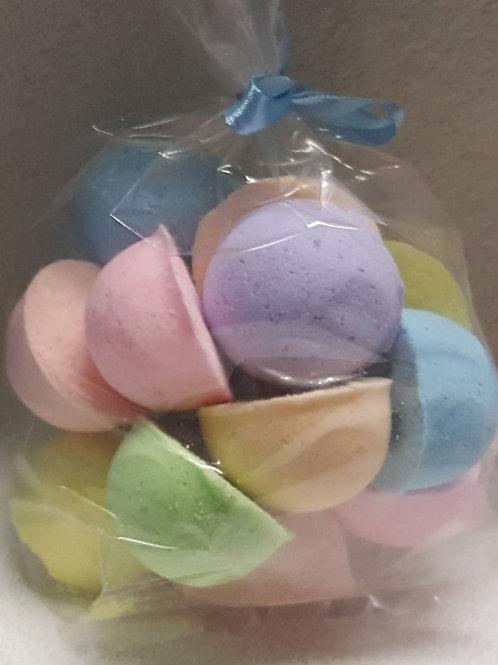 Bubblegum 14-pack Bath Bomb Fizzies