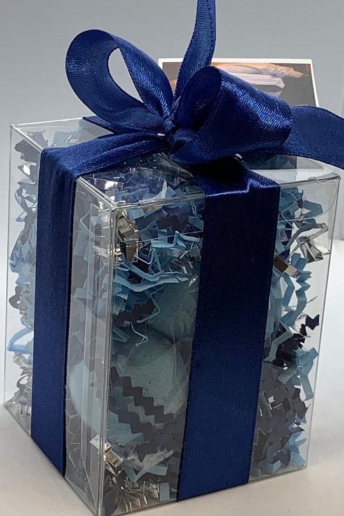 Perfect Man 7-pack Bath Bomb Gift Set