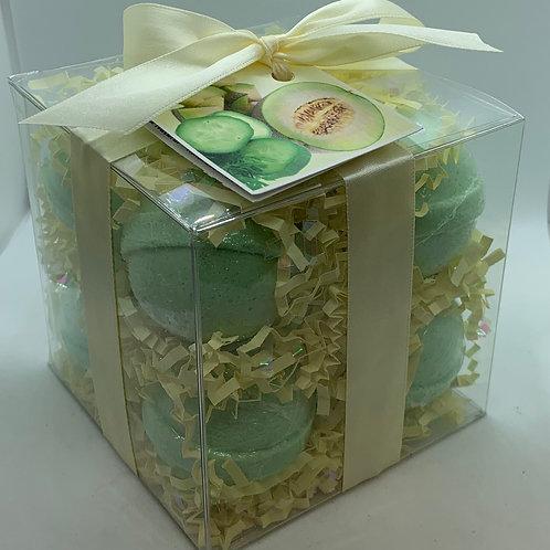 Cucumber Melon 9-pack Gift Set