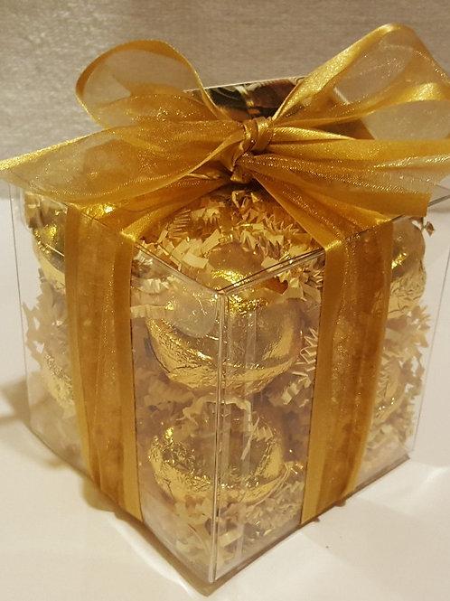 Oatmeal, Milk & Honey 9-pack Gift Set