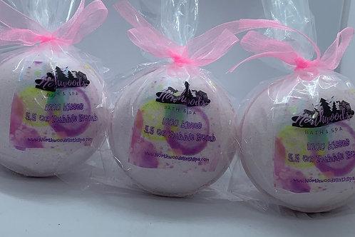 1000 Kisses - Three (3) XL 5.5 oz Bubble Bombs