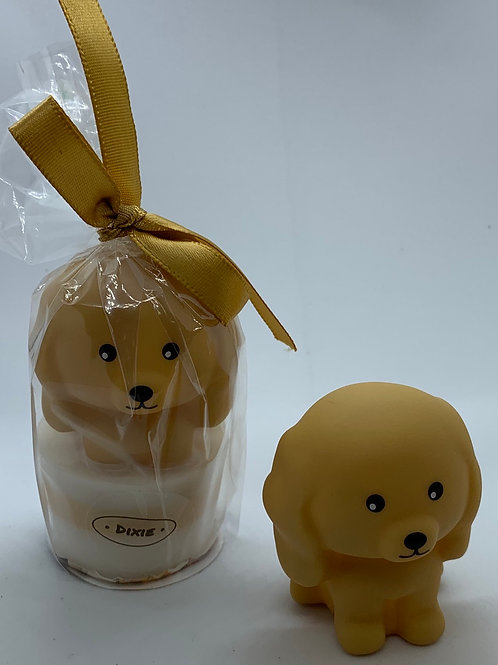 "Puppy Pal ""Dixie"" 1.3 oz Pooch Smooch Soap"
