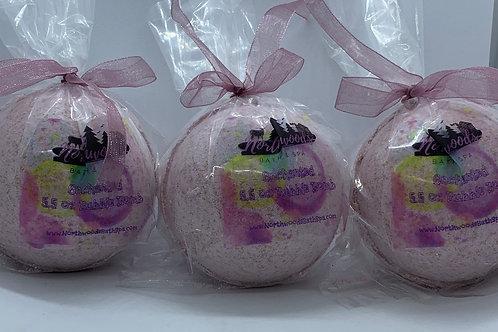 Be Enchanted - Three (3) XL 5.5 oz Bubble Bombs