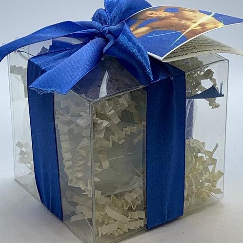 Prime for Men 5.5 oz Bath Bomb Gift Set (b)
