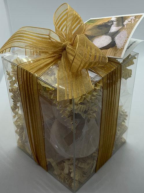 Coconut Vanilla 7-pack Bath Bomb Gift Set