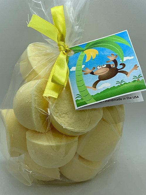 Monkey Farts 14-pack Bath Bomb Fizzies