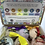 Thumbnail: Poke-Bombs 6-pack 2.4 oz Bath Bomb Gift Set