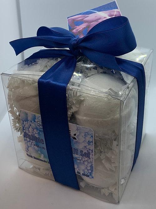 Prime for Men 8-pack Bubble Bomb Gift Set