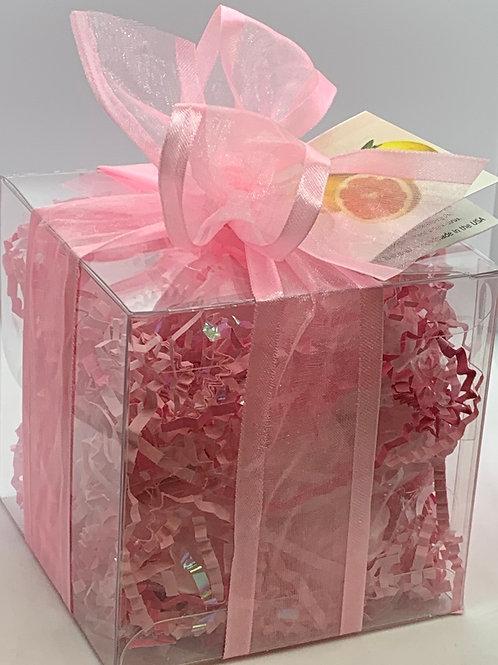 Pink Grapefruit and Citrus 14-pack Bath Bomb Gift Set
