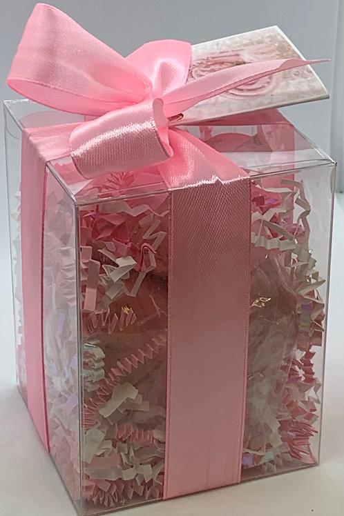 Pink Sugar 7-pack Bath Bomb Gift Set (b)