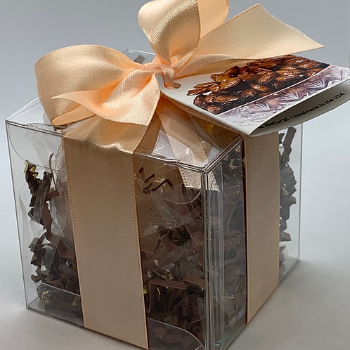 Honey Almond 5.5 oz Bath Bomb Gift Set (c)
