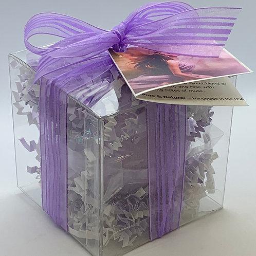 Be Enchanted 5.5 oz Bath Bomb Gift Set