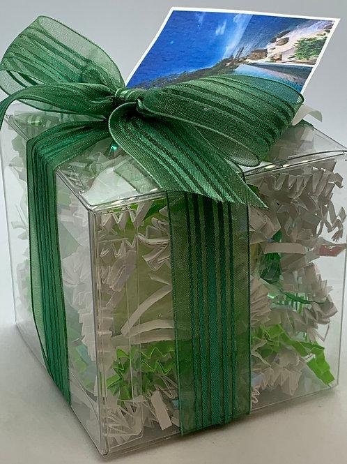 Issey Miyake 5.5 oz Bath Bomb Gift Set