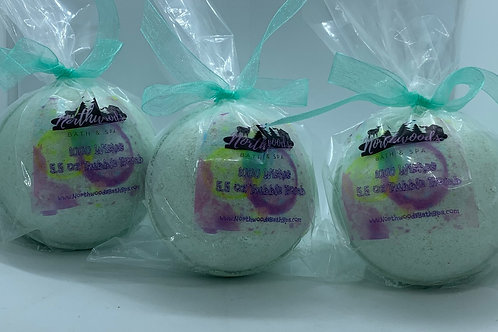 A Thousand Wishes - Three (3) XL 5.5 oz Bubble Bombs