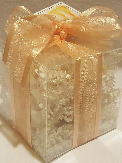 Orange Dreamsicle 14-pack Bath Bomb Gift Set
