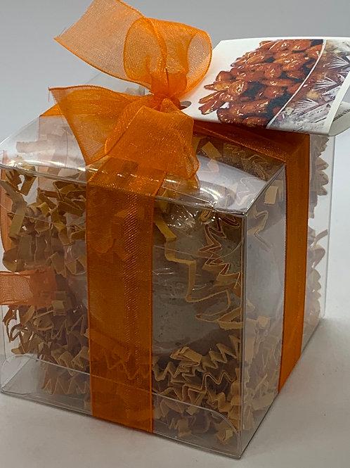 Honey Almond 5.5 oz Bath Bomb Gift Set
