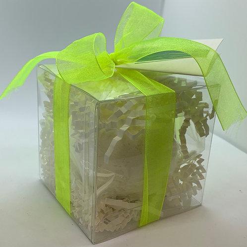 AvoBath Spa 5.5 oz Bath Bomb Gift Set
