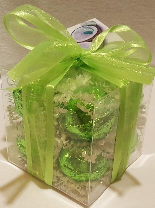 Coconut, Lime, Verbena 9-pack Gift Set