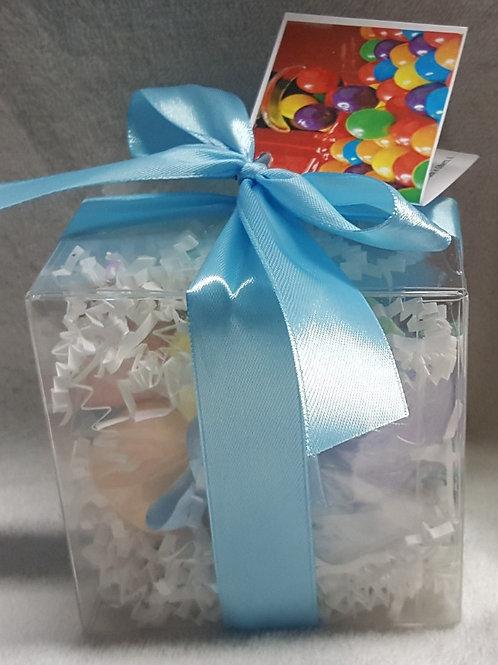Bubblegum 14-pack Bath Bomb Gift Set