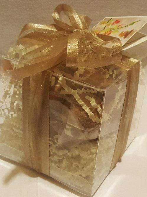 Vanilla 14-pack Bath Bomb Gift Set