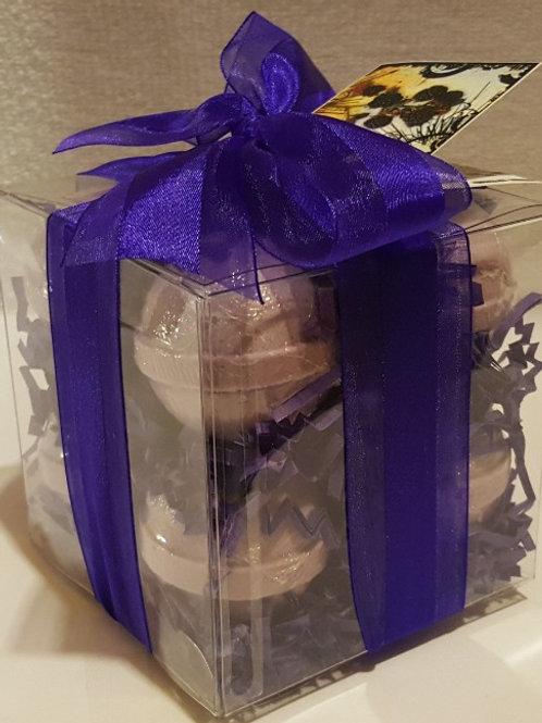 Blackberry Musk 9-pack Gift Set