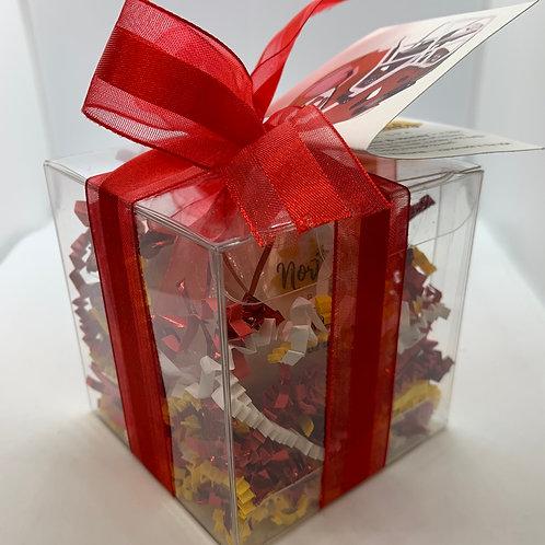 Football-inspired 5.5 oz Bath Bomb Gift Set #6