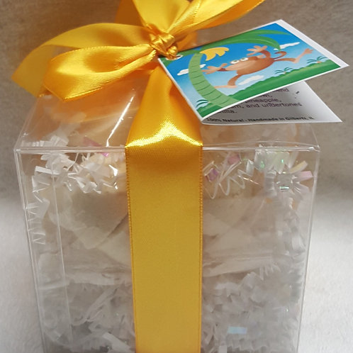 Monkey Farts 14-pack Bath Bomb Gift Set