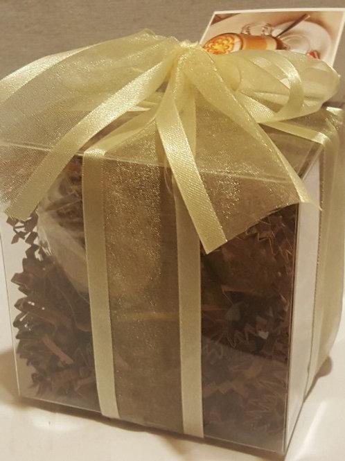 Vanilla Latte 14-pack Bath Bomb Gift Set