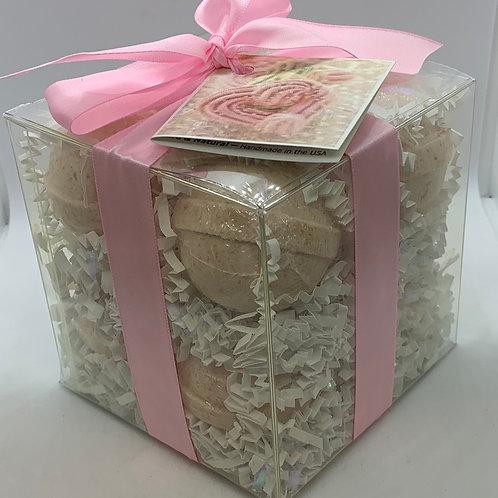 Pink Sugar 9-pack Gift Set