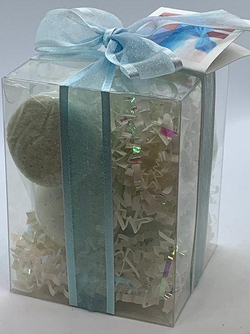 Sex on the Beach 7-pack Bath Bomb Gift Set