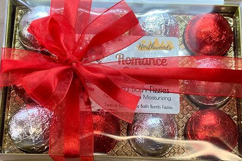 Romance 12-pack Gift Set