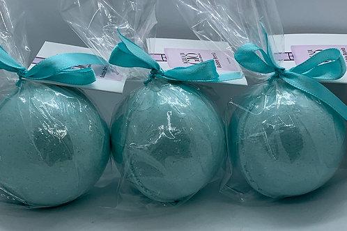 Acqua Di Gio for Men - Three (3) XL 5.5 oz Bubble Bombs