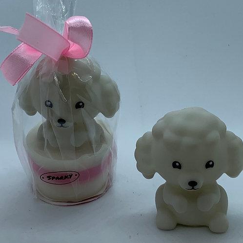"Puppy Pal ""Sparky"" 1.3 oz Pooch Smooch Soap"
