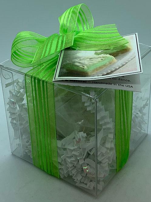 Coconut Lime 5.5 oz Bath Bomb Gift Set