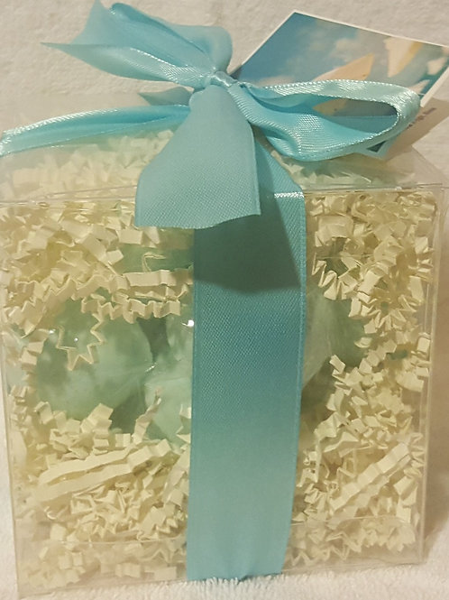 Cool Water 14-pack Bath Bomb Gift Set