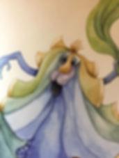 The Blanket Monster