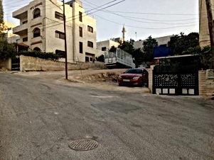ارض للبيع 500 متر مربع في حي الذراع الغربي مسجد علي صقر قرب ديوان آل عمرو