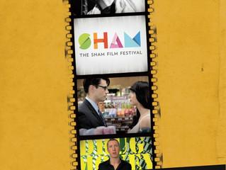 TRTBTRTS: DONNIE MILLER WINS THE SHAM FILM FESTIVAL AUDIENCE AWARD PRIZE!