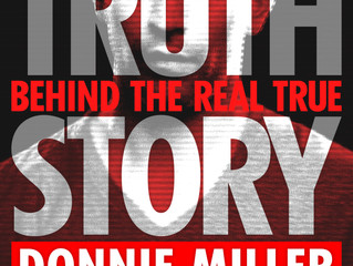 "THUNDERCLAP! ""THE REAL TRUTH..."" HAS A FACEBOOK PAGE!"