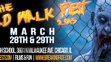 APRIL SCHEDULED FOR MARCH 29th @ 1:30PM AT THE 2015 DEAD WALK FEST!