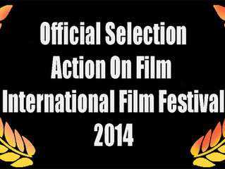 TRTBTRTS: DONNIE MILLER NOMINATED FOR BEST COMEDY SHORT AT ACTION-ON-FILM!