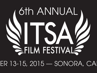 Mike Piccirillo to appear at ITSA Film Festival as a guest speaker!
