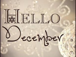 NaNoWinner! Hello December!