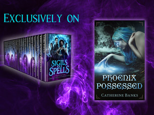 Get two new stories in two exclusive sets. Just 99 cents each!