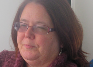 Author Interview: Christina Weigand